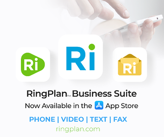 RingPlan Business Suite for Unified Communications
